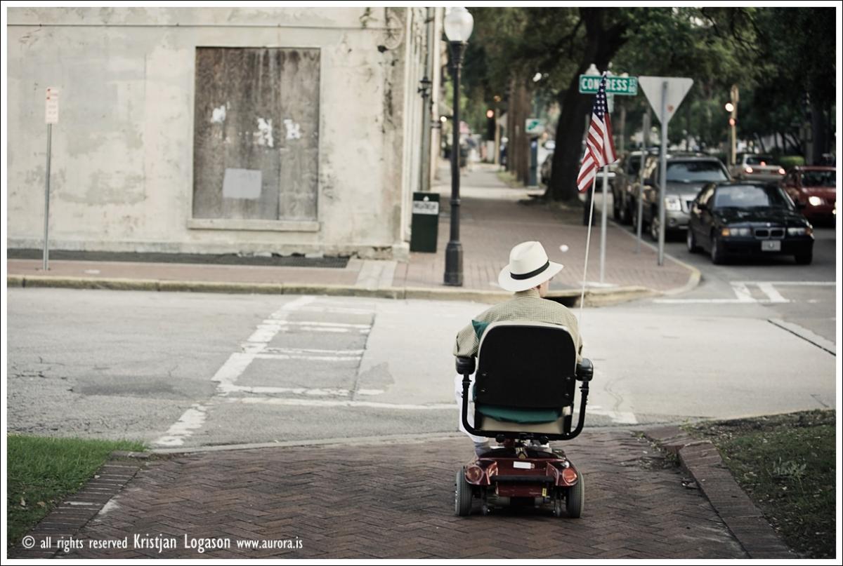 Patriatic wheelchair
